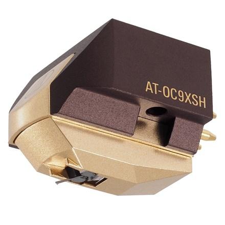 Audio-Technica AT-OC9XSH Moving Coil Cartridge   LP GEAR