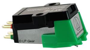 Audio-Technica AT71E cartridge | LP GEAR
