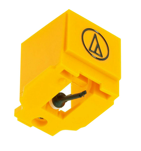 Audio Technica ATN91 High Fidelity Conical Stylus for Fluance RT80 Turntable