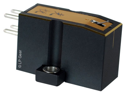 Koetsu Urushi Black Cartridge Reviewed - HomeTheaterReview.com