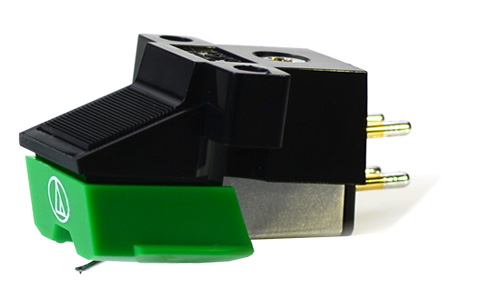 LP Gear AT95E phono cartridge