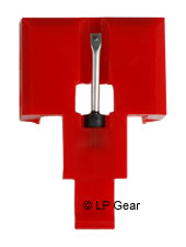 LP Gear stylus for Sony HP-318 HP 318 HP318 turntable