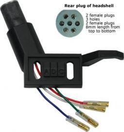 Onkyo CP 1400A turntable stylus   LP GEAR