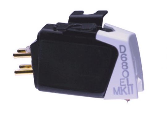 stanton 680 mkii  Stanton 680EL MkII-X cartridge | LP GEAR