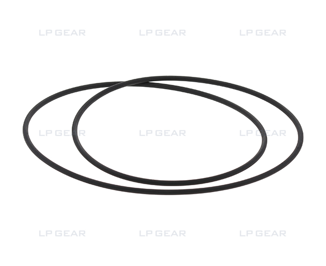 Michell Focus Turntable Belt Upgrade