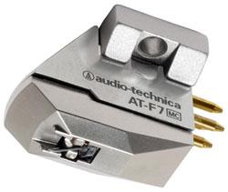 Audio Technica At F2 Phono Cartridge Lp Gear