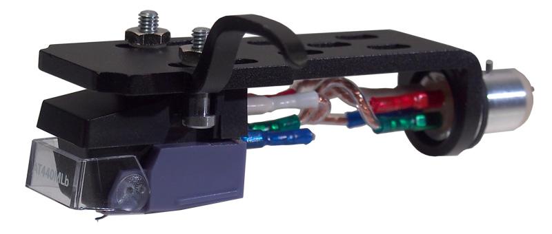 Microline Audio Technca At440mlb Cartridge
